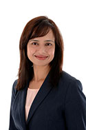 Shepparton Private Hospital specialist Ayesha Saqib