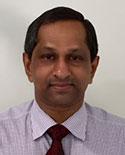 Shepparton Private Hospital specialist Christopher Suren Wijesingha