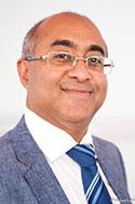Shepparton Private Hospital specialist Indranil Chakrabarti
