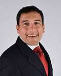 Shepparton Private Hospital specialist Javier Torres