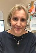 Shepparton Private Hospital specialist Katy Over