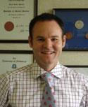Shepparton Private Hospital specialist Kevin Spencer