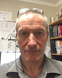 Shepparton Private Hospital specialist Peter McClelland