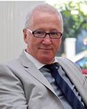 Shepparton Private Hospital specialist Peter Moran