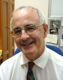 Shepparton Private Hospital specialist Roland Hunt