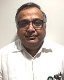 Shepparton Private Hospital specialist Siddhartha Dutta