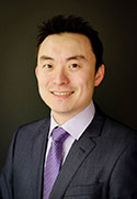 Shepparton Private Hospital specialist Yi Zhao